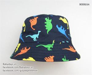 Mũ thời trang trẻ em MXK034
