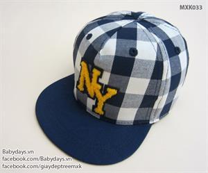 Mũ thời trang trẻ em MXK033