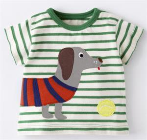 Áo phông bé trai APBT1
