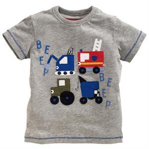 Áo phông bé trai APBT5