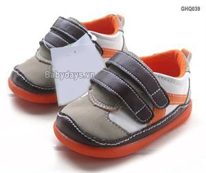 Giày tập đi cho bé GHQ039