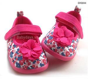 Giày tập đi cho bé GHQ044
