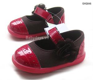 Giày tập đi cho bé GHQ046
