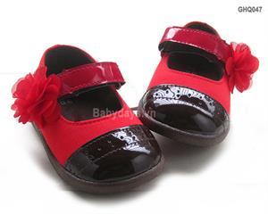 Giày tập đi cho bé GHQ047