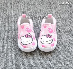 Giày cho bé GHQ049