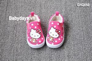 Giày cho bé GHQ050