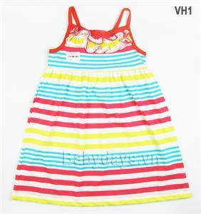 Váy đầm bé gái xuất khẩu VH1