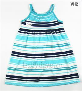 Váy đầm bé gái xuất khẩu VH2