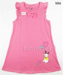 Váy đầm bé gái xuất khẩu VH4