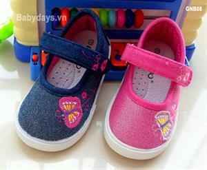 Giày cho bé GNB08