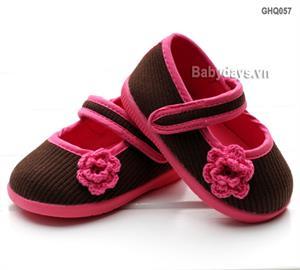 Giày tập đi cho bé GHQ057