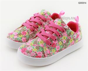 Giày trẻ em xuất khẩu GXK014