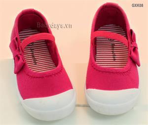Giày bé gái 1-6 tuổi GBG08