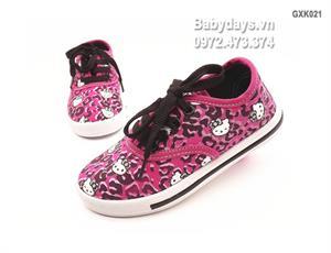 Giày trẻ em xuất khẩu GXK021