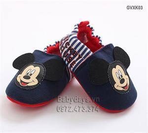 Giày tập đi cho bé GVXK03