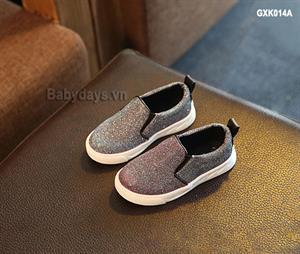 Giày slip-on trẻ em GBG014A