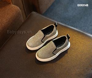 Giày slip-on trẻ em GBG014B