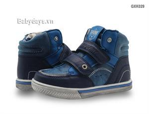 Giày trẻ em xuất khẩu GXK029
