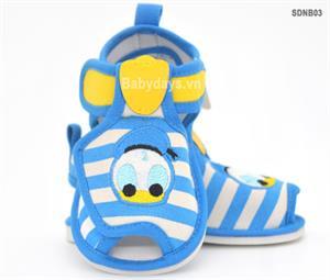 Dép sandal tập đi cho bé SDNB03