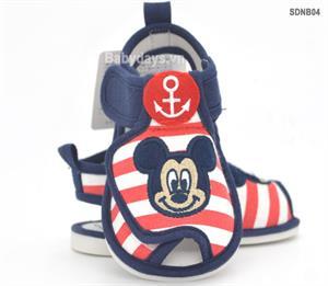 Dép sandal tập đi cho bé SDNB04