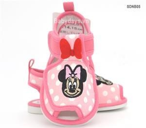 Dép sandal tập đi cho bé SDNB05