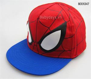 Mũ hiphop cho bé MXK047