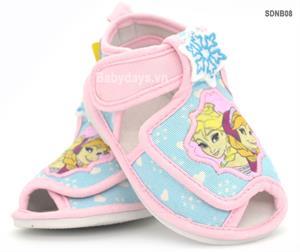 Dép sandal tập đi cho bé SDNB08