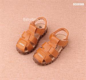 Sandal rọ cho bé SDXK069B