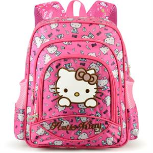 Balo hello kitty cho bé BL016A