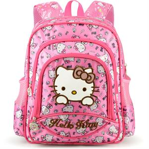 Balo hello kitty cho bé BL016C