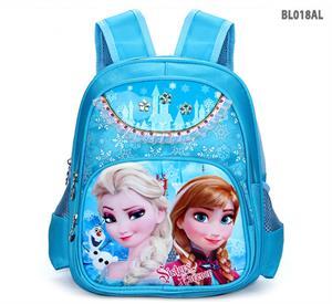 Balo công chúa elsa cho bé BL018AL ( Cỡ lớn )