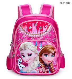 Balo công chúa elsa cho bé BL018BL ( Cỡ lớn )