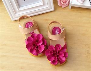 Sandal bé gái SDBG2A
