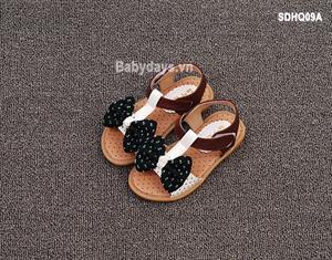 Sandal bé gái SDHQ09A