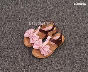 Sandal bé gái SDHQ09B