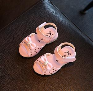 Sandal tập đi cho bé SDHQ015B