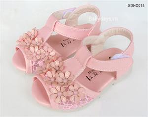 Sandal tập đi cho bé SDHQ014