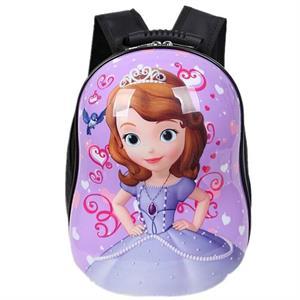 Balo công chúa Sofia cho bé BL025E