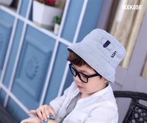 Mũ nón rộng vành cho bé MXK056