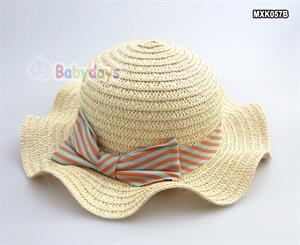 Mũ nón rộng vành cho bé MXK057B