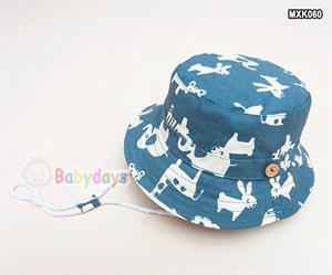 Mũ thời trang trẻ em MXK060