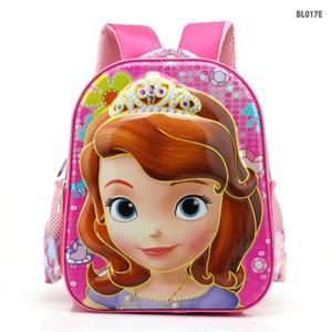 Balo công chúa Sofia cho bé BL017E