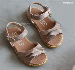 Sandal bé gái SDHQ024B
