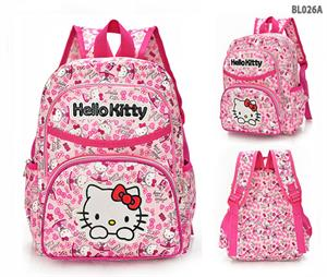 Balo hello kitty cho bé BL026A