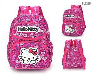 Balo hello kitty cho bé BL026B
