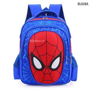 Balo siêu nhân spider man cho bé BL028A