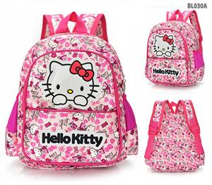 Balo hello kitty cho bé BL030A
