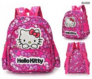 Balo hello kitty cho bé BL030B