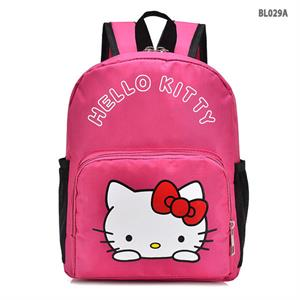Balo hello kitty cho bé BL029A