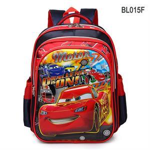 Balo hình ô tô cho bé BL015F